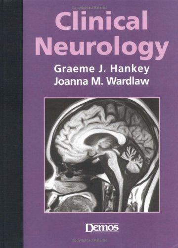 9781888799675: Clinical Neurology