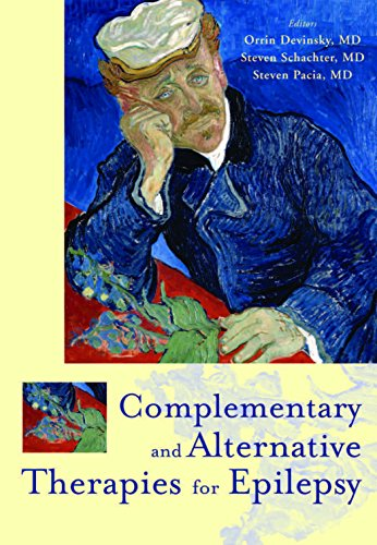 Complementary and Alternative Therapies for Epilepsy: Orrin Devinsky MD;