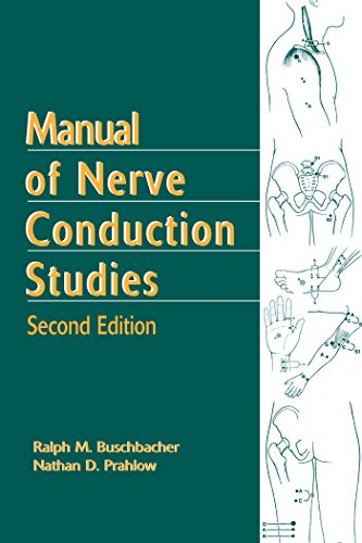 9781888799941: Manual of Nerve Conduction Studies, Second Edition
