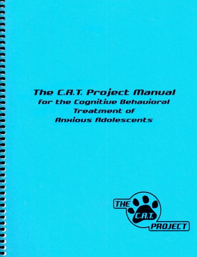 """9781888805185: """"the c. A. T. Project"""" manual for the cognitive."""
