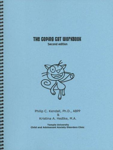 Coping Cat Workbook: Kendall, Philip C