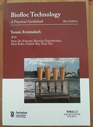 9781888807226: Biofloc Technology - A Practical Guidebook