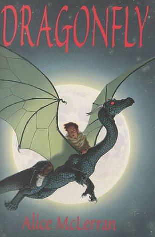 Dragonfly: McLerran, Alice