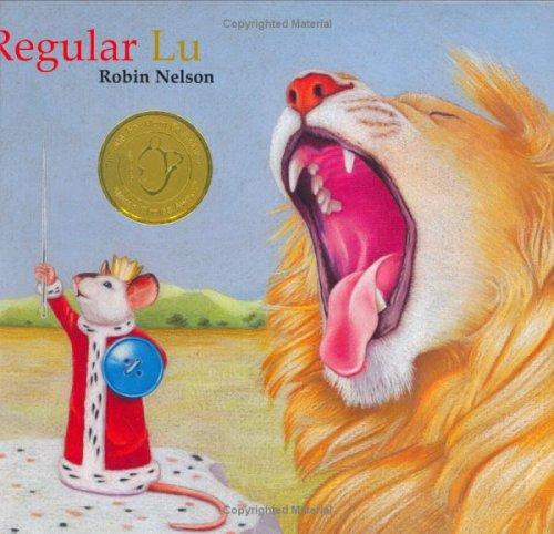 Regular Lu: Robin Nelson