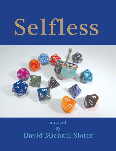 9781888842579: Selfless