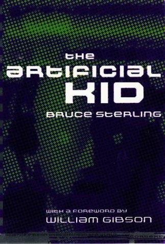 9781888869163: The Artificial Kid (Context (San Francisco).)