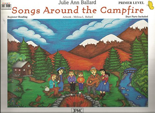 9781888885071: Songs Around The Campfire