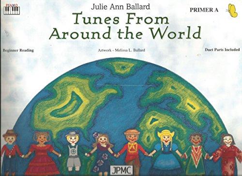 9781888885088: Tunes From Around The World