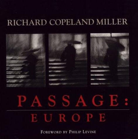 9781888899054: Passage: Europe