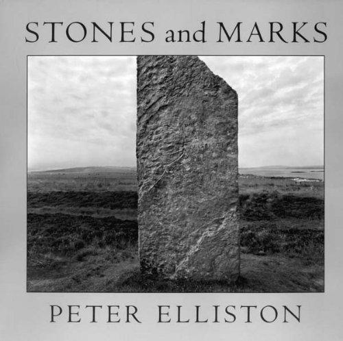 Stones Marks (Hardback): Peter Elliston