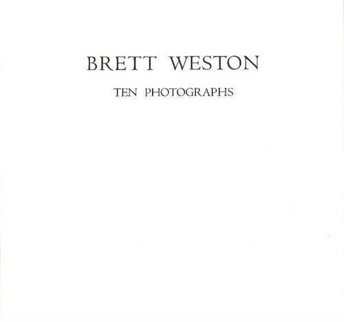9781888899511: Ten Photographs