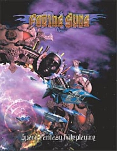 9781888906189: Fading Suns Second Edition