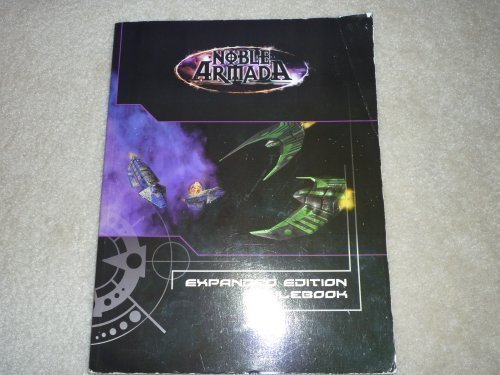 Noble Armada Expanded Edition Rulebook