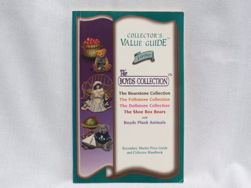 9781888914023: Collector's Value Guide (The Boyds Collection)
