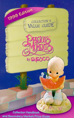 9781888914115: Precious Moments 1998 CollectorÕs Value Guide (Collector's Value Guides)