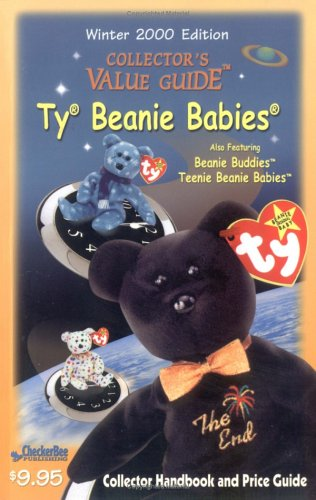 Ty Beanie Babies Winter 2000 Collector's Value Guide (Collector's Value Guide Ty Beanie ...