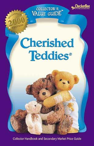 Cherished Teddies 2000 Collector's Value Guide: CheckerBee Publishing