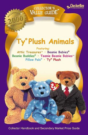 9781888914863: Ty Plush Animals 2000 Collector's Value Guide