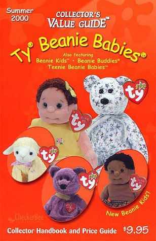 9781888914870: Ty Beanie Babies Summer 2000 Collector's Value Guide