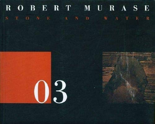 9781888931044: Robert Murase: Stone and Water (The Land Marks Series)