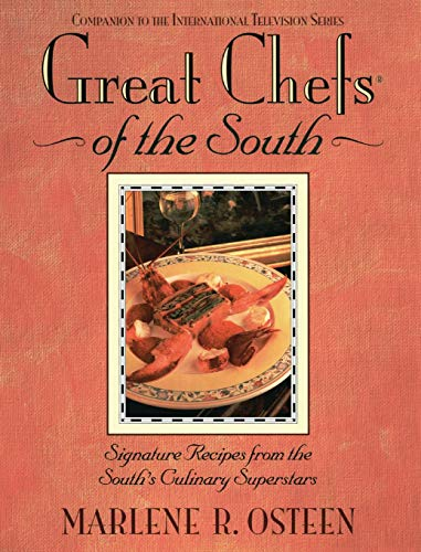 Great Chefs of the South: Osteen, Marlene R.
