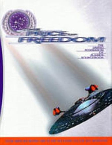 The Price of Freedom: The United Federation: Last Unicorn Games
