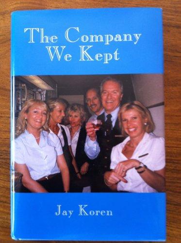 9781888962154: Company We Kept