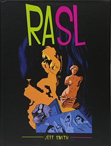 RASL: Jeff Smith