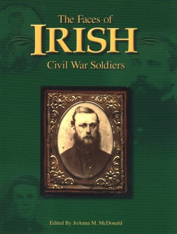 9781888967036: Faces of Irish CW Soldiers