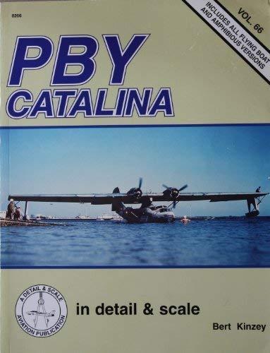PBY Catalina: Bert Kinzey