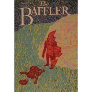 9781888984170: The Baffler #17