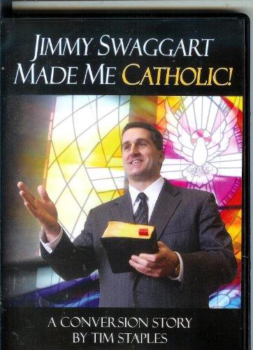 9781888992823: Jimmy Swaggart Made Me Catholic