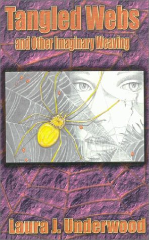 9781888993349: Tangled Webs and Other Imaginary Weaving