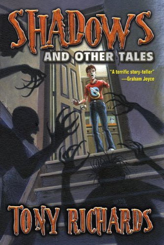 9781888993615: Shadows And Other Tales