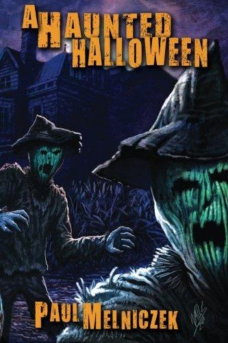 9781888993912: A Haunted Halloween