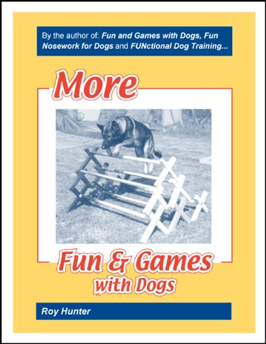 9781888994056: More Fun and Games with Dogs