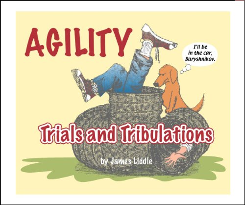 9781888994162: Agility Trials and Tribulations