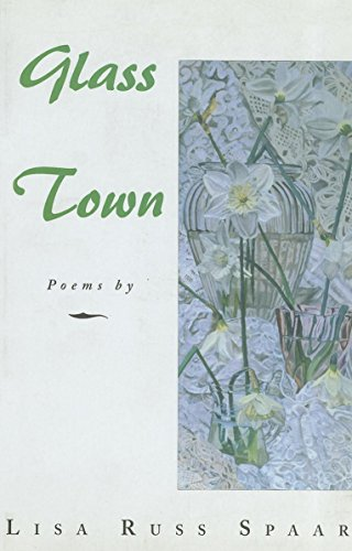 9781888996180: GLASS TOWN