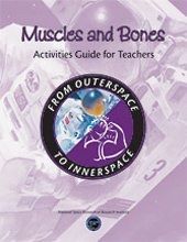 9781888997439: Muscles and bones: Activities guide for teachers