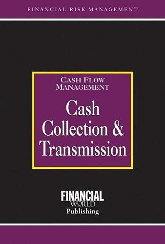 9781888998726: Cash Collection And Transmission (The Glenlake Risk Management Series)