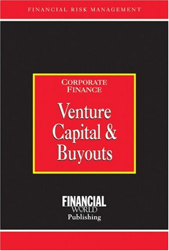 9781888998818: Venture Capital: Corporate Finance (Glenlake Risk Management)