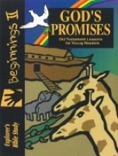 9781889015019: Beginnings II - God's Promises : Old Testament Lessons for Young Readers