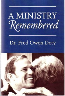 9781889020310: A Minister Remembered