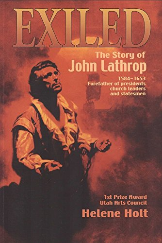9781889025056: Exiled: The Story of John Lathrop