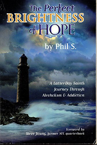 9781889025100: The Perfect Brightness of Hope (The Perfect Brightness of Hope)