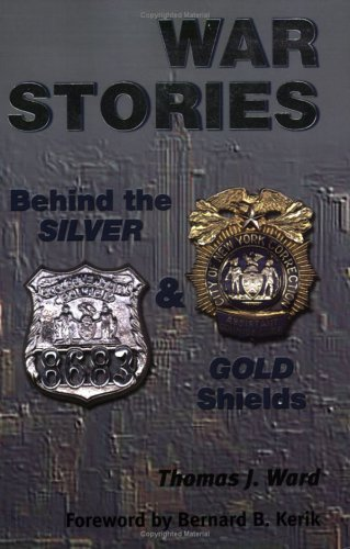 9781889031583: War Stories: Behind the Silver and Gold Shields