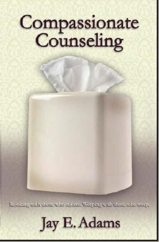 9781889032597: Compassionate Counseling