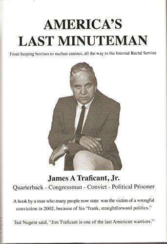 9781889036014: America's Last Minuteman