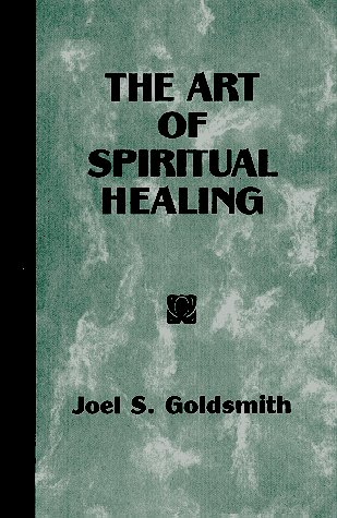 9781889051123: The Art of Spiritual Healing