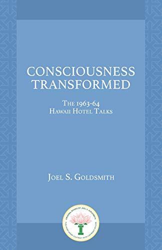 9781889051239: Consciousness Transformed